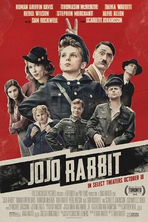 Jojo Rabbit (2019) [WebRip]